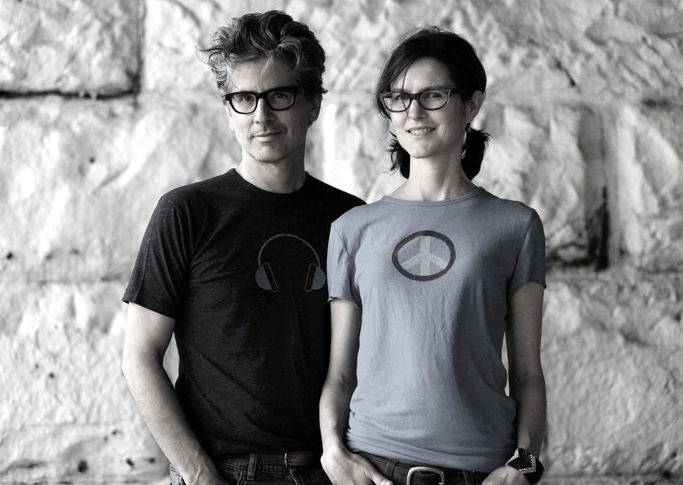 Writer/filmmaking team Gar Hoover and Beth Hoover are partners and co-founders of ideafarm films, a full-service creative studio.