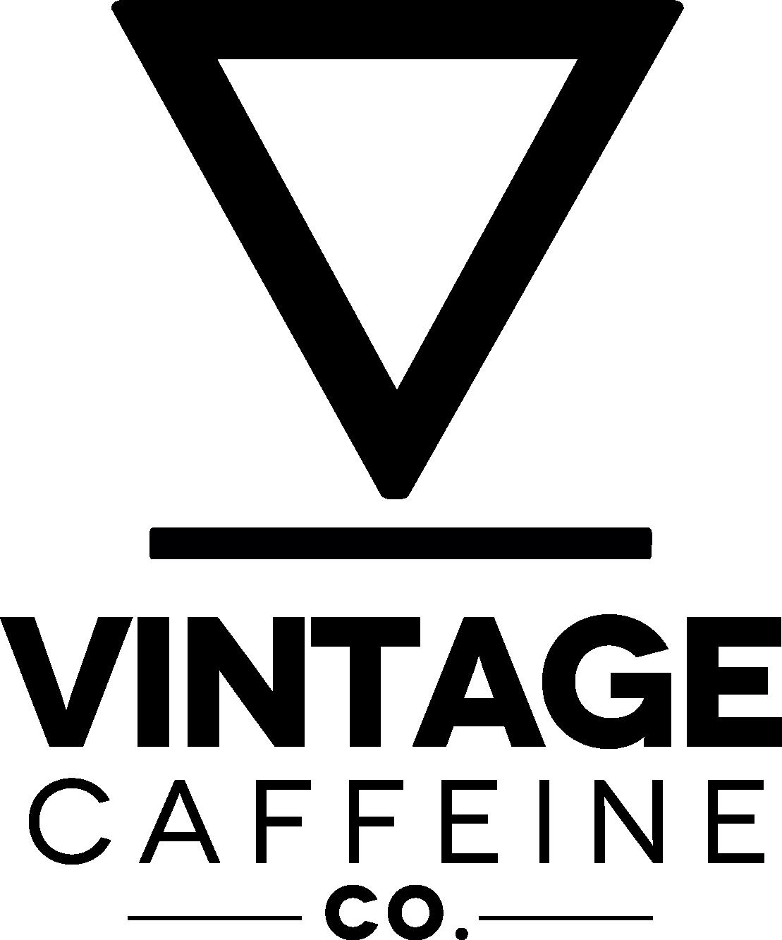 Vintage Caffeine Co. - KensingtonFebruary 1 - 28, 2019