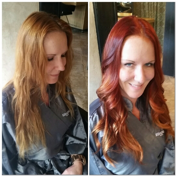 Color Makeover