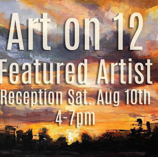 With summer ending, it's the perfect time for a weekend trip, and Wimberley, TX is the perfect place to get away for the weekend. While you're there, go check out Clayton's work, which will be featured in the collection at Art on 12 in Wimberley. There is an opening reception being held this Saturday, August 10th from 4-7 p.m. Come out and see some of the new paintings Clayton's been working on! You can also check out updates on his website at claytonbowenart.com  #art #wimberley #wimberleytx #texasartist #painting #oilpainting #gallery #artgallery