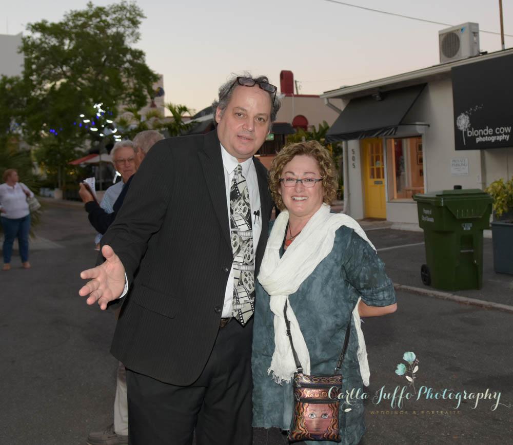 Sarasota Event Photographer