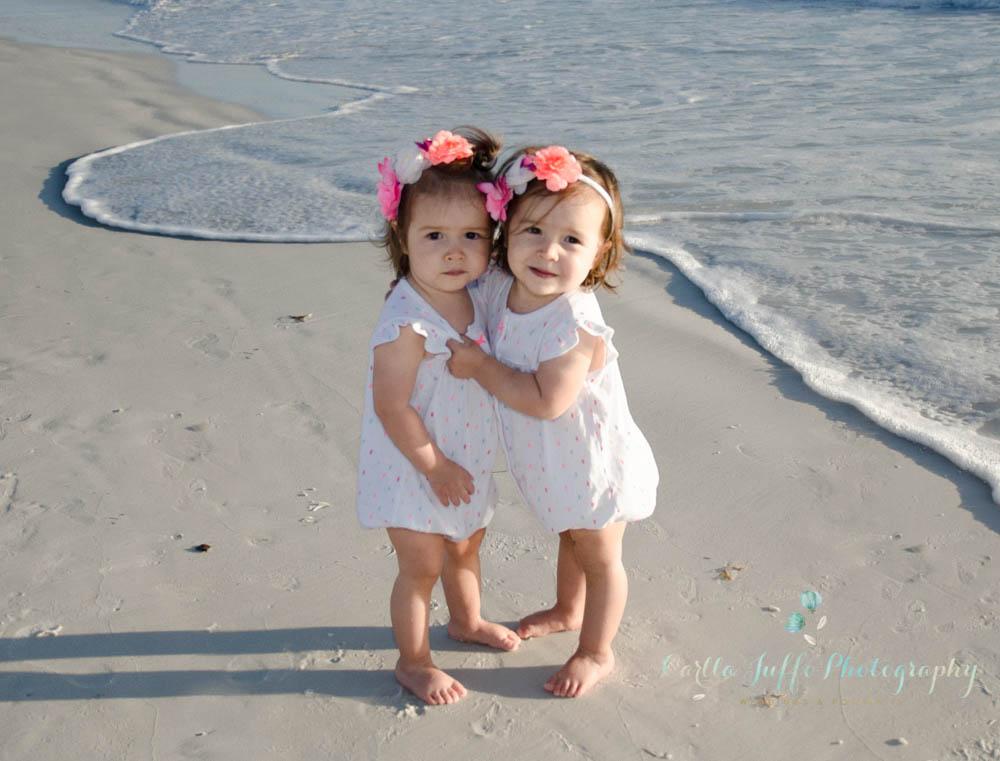 Family Portraits Photographer Siesta Key Beach