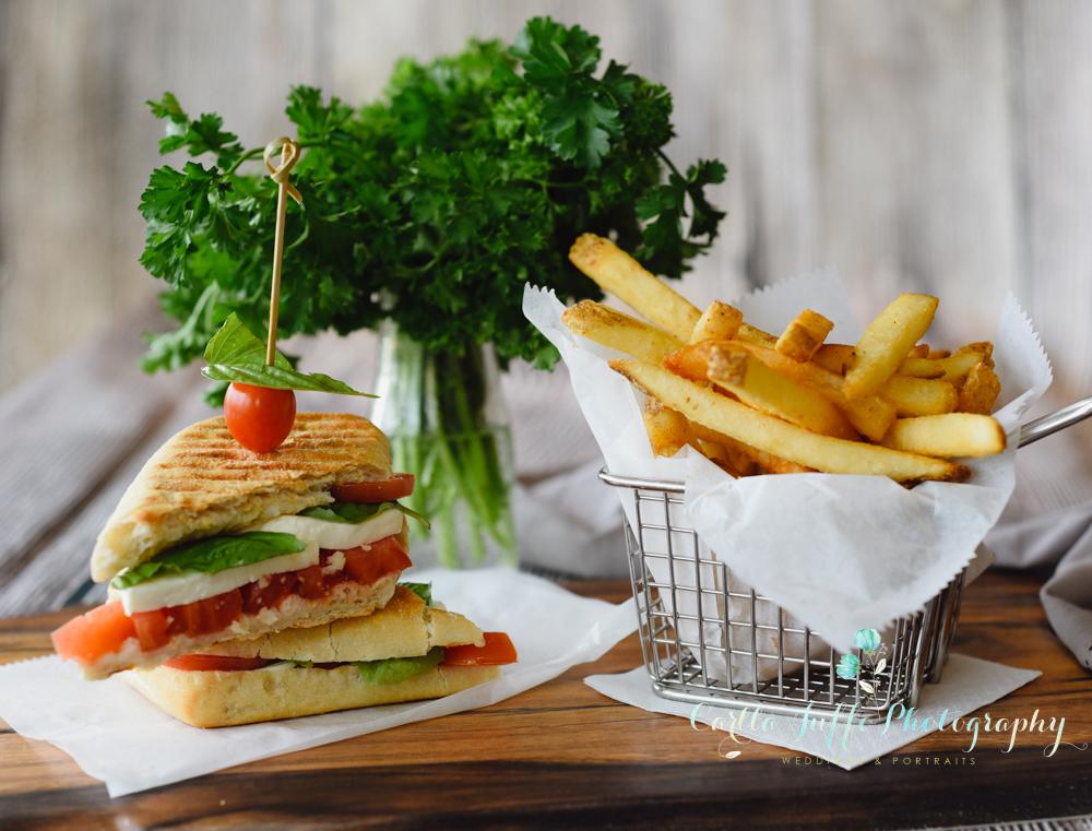 Cassariano Italian Eatery - Sarasota Food Photography