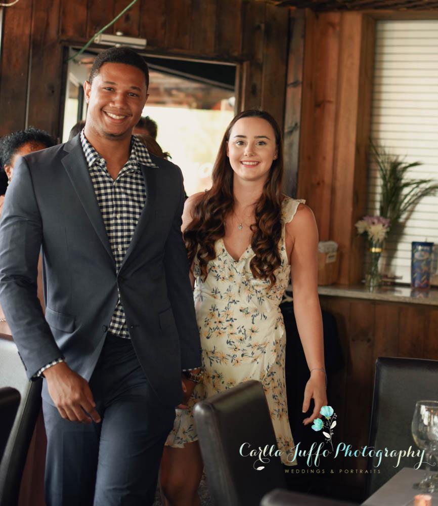 Sarasota wedding Photographer- Wedding reception