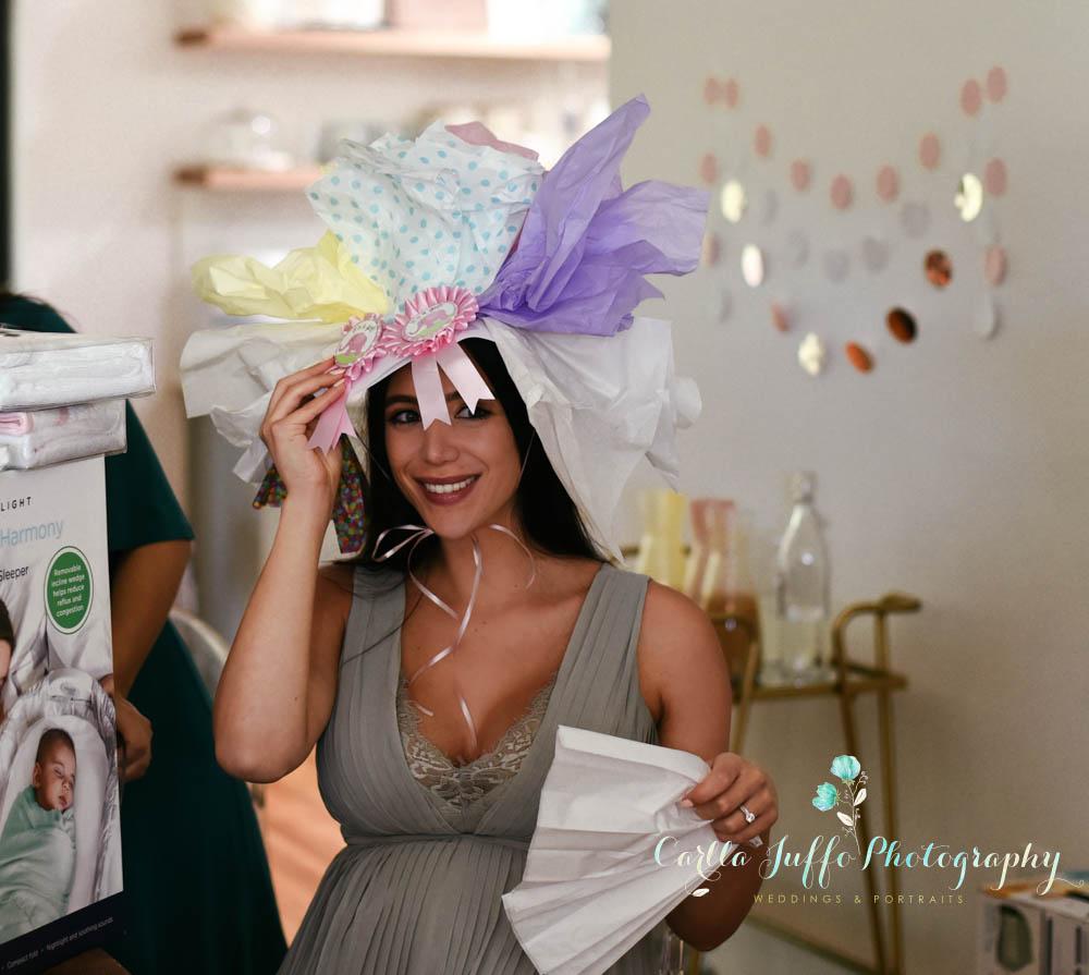 Sarasota Baby Shower Photography