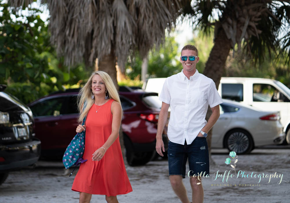 Sarasota Engagement Photographer