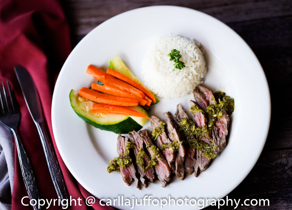 Sarasota Food Photography services available - Booking new accounts