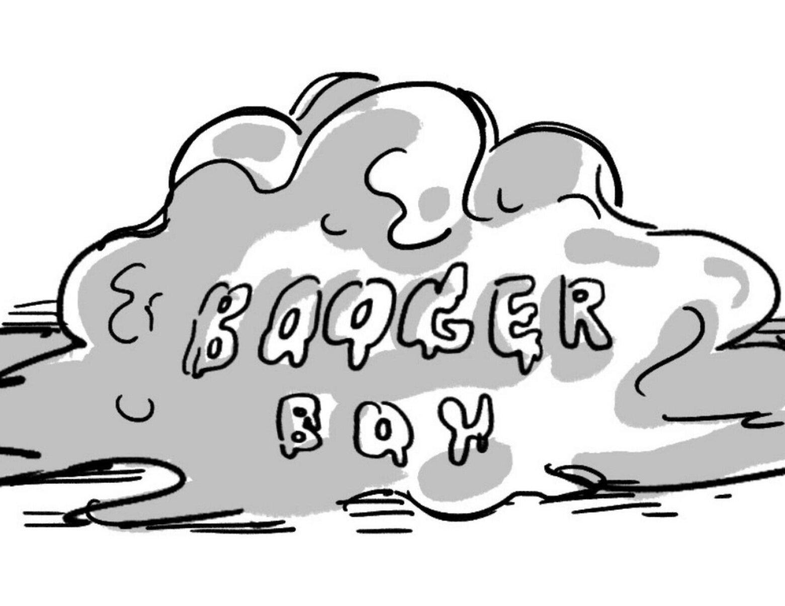 Booger Boy