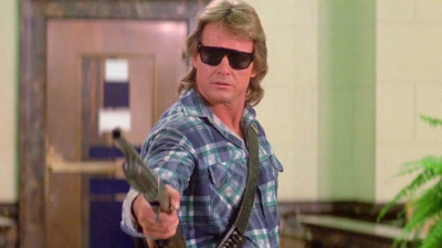 Roddy Pipper in  They Live