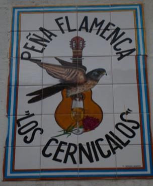 Peña Flamenca Los Cernícalos