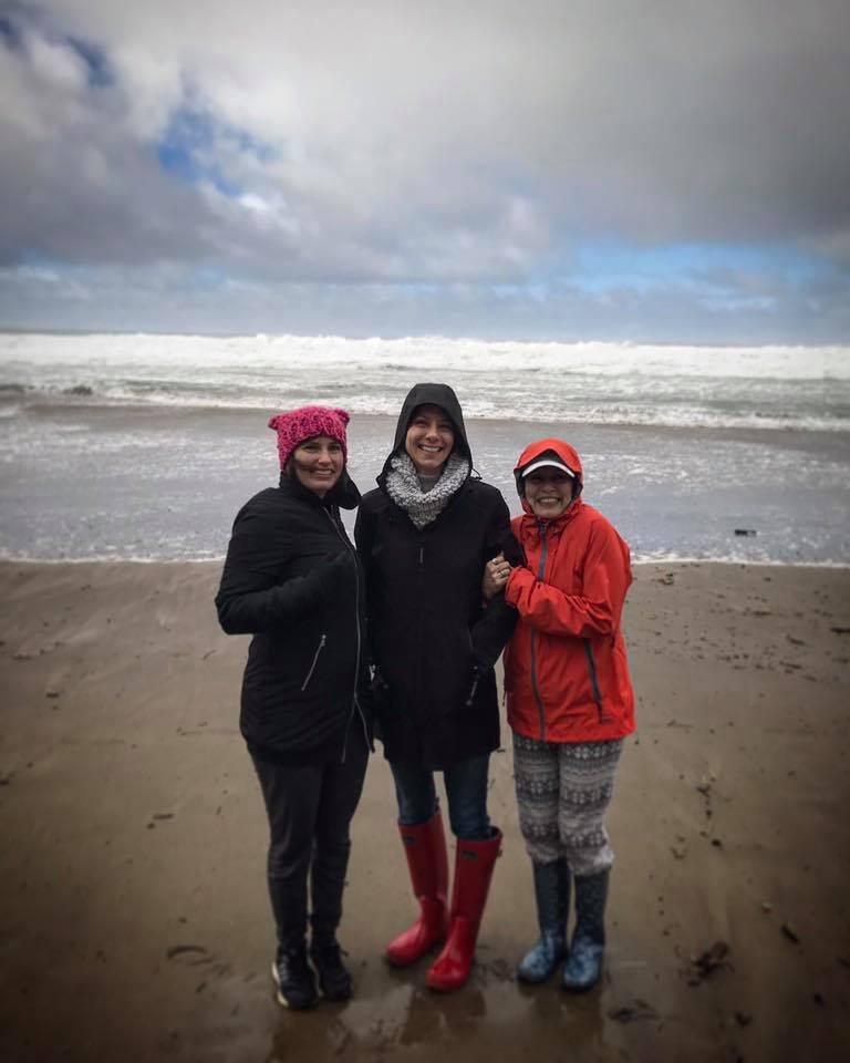 Walking on the beach January 2017.jpg