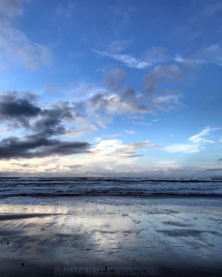 What the beach looked like jsut before leaving.jpg