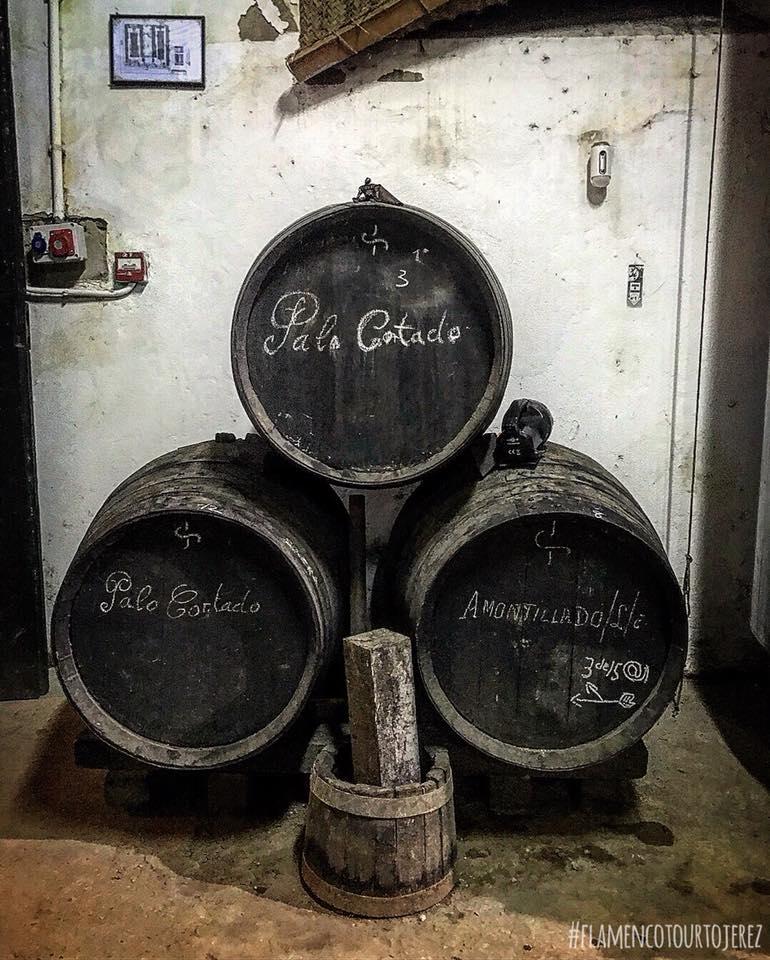 hector raul and sherry barrels.jpg