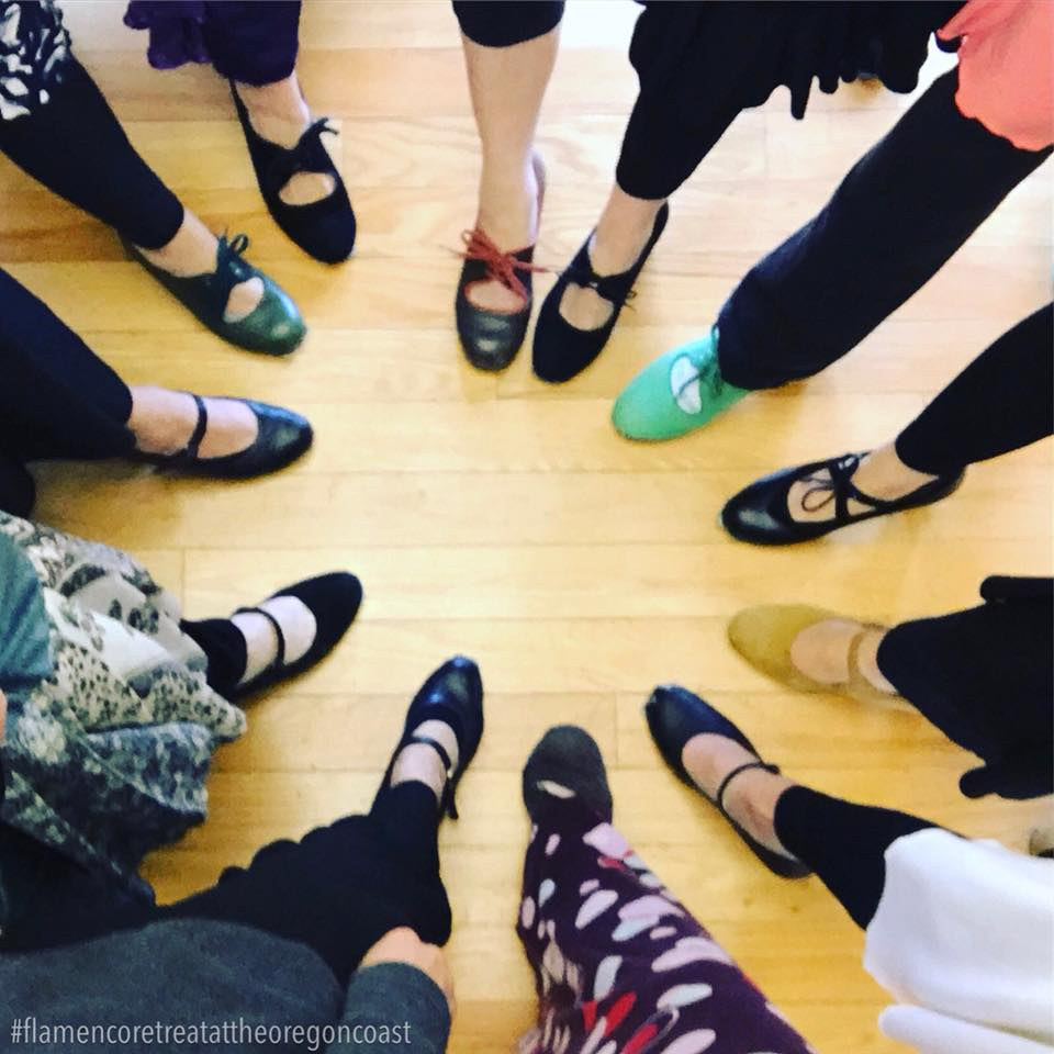 Flamenco Dance Retreats