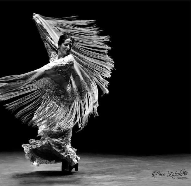 Flamenco performances in Portland