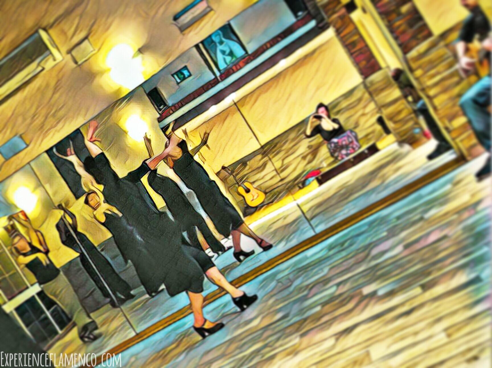 TIP 9: DANCE