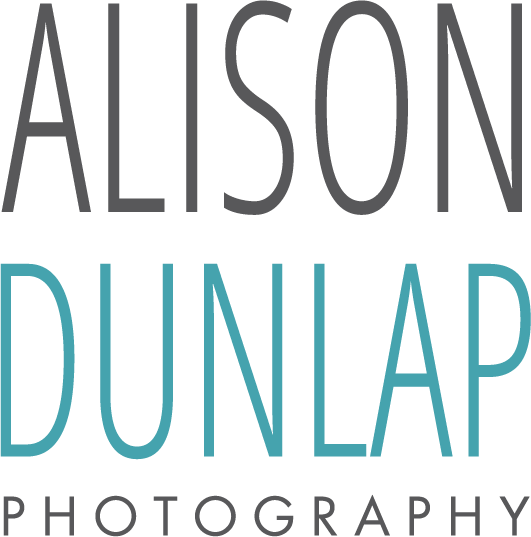 Photography by Alison   Visit her website:  Alison Dunlap Photography