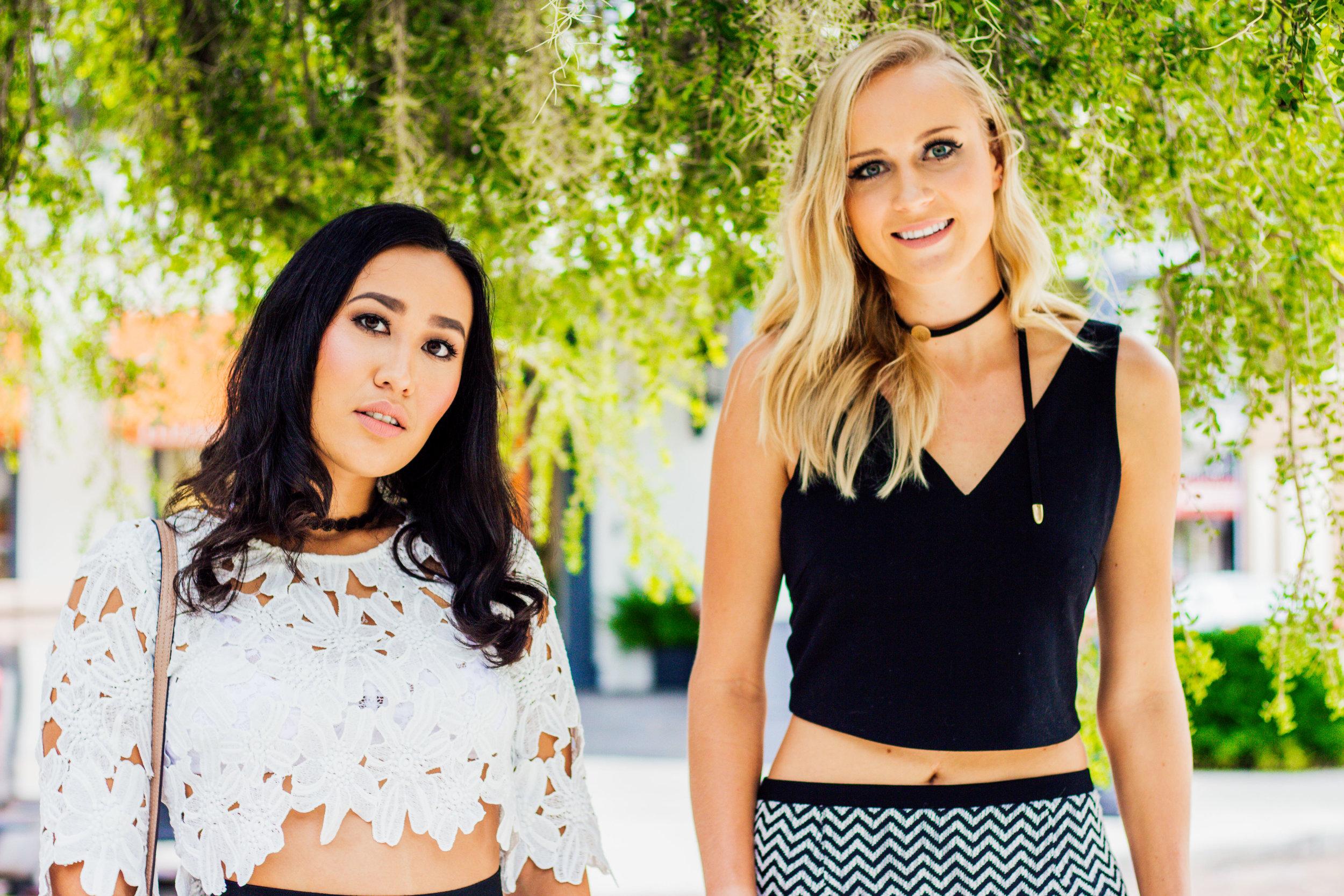 tall-short-blonde-brunette-girls