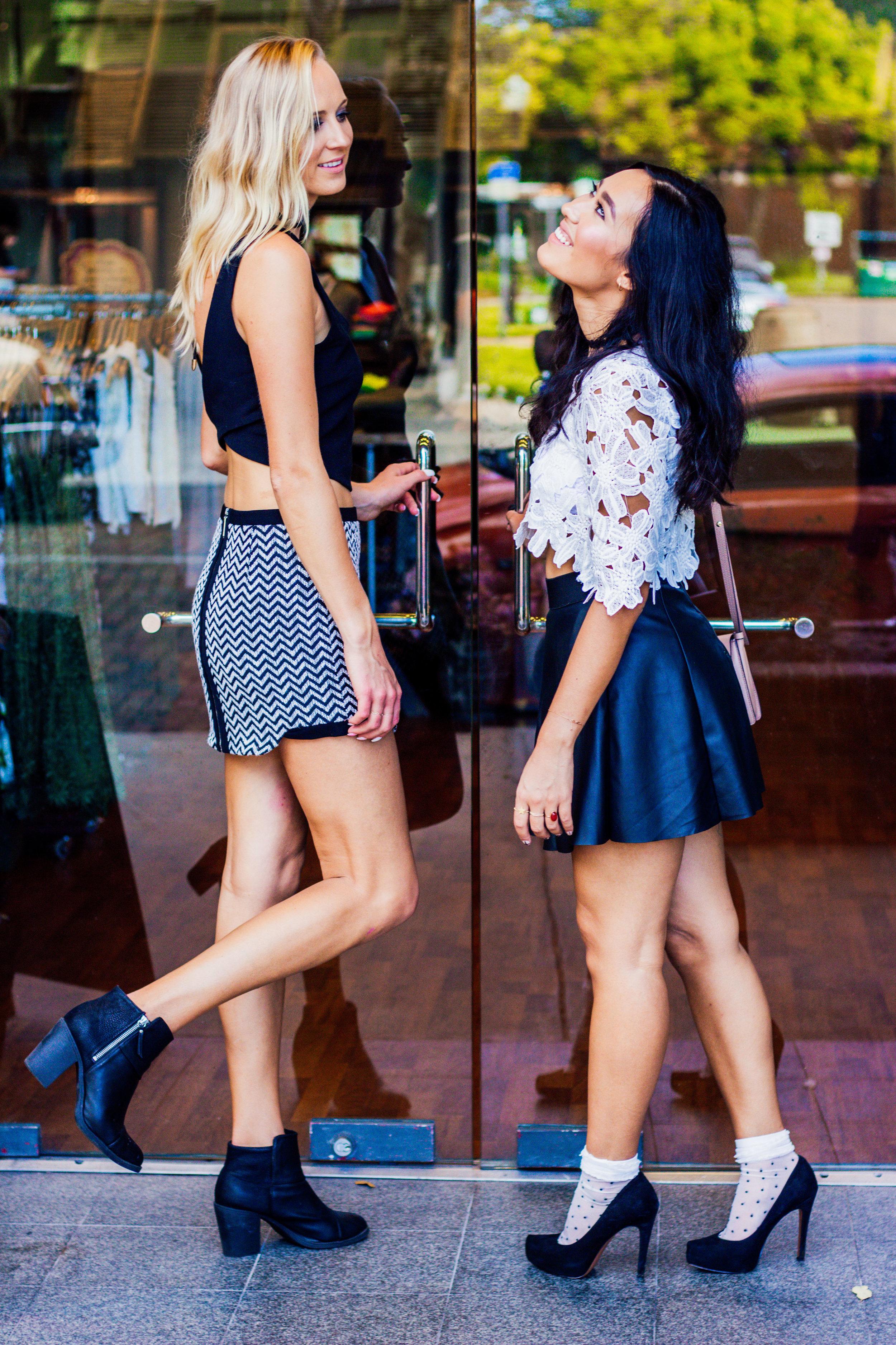 blonde-brunette-best-friends-gossip-girl