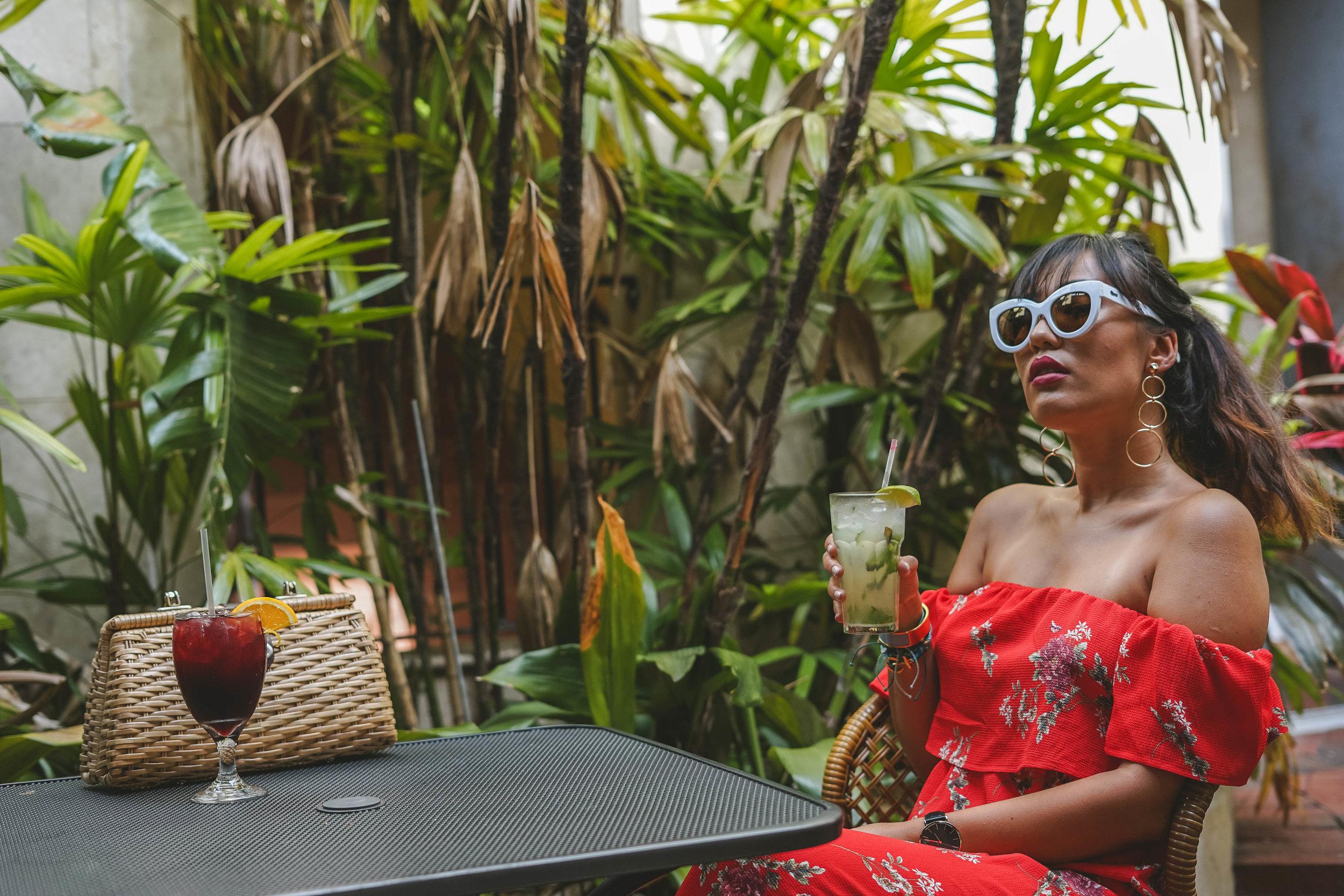 tropical-floral-print-blogger-fashion