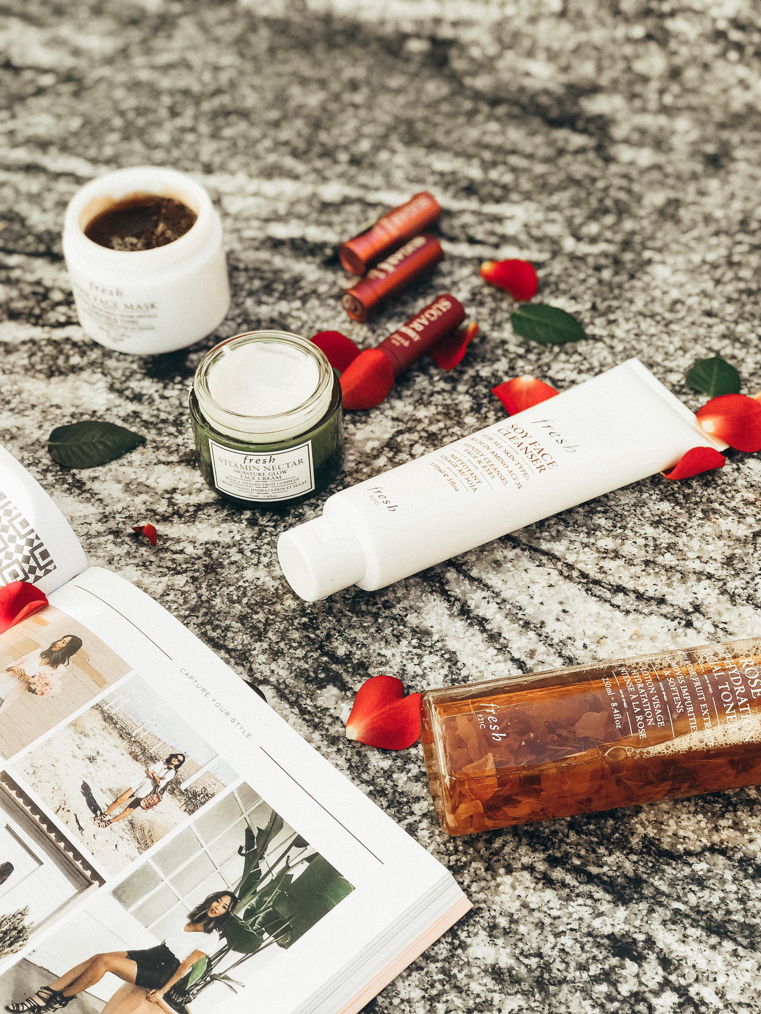 winter-skincare-routine-blogger