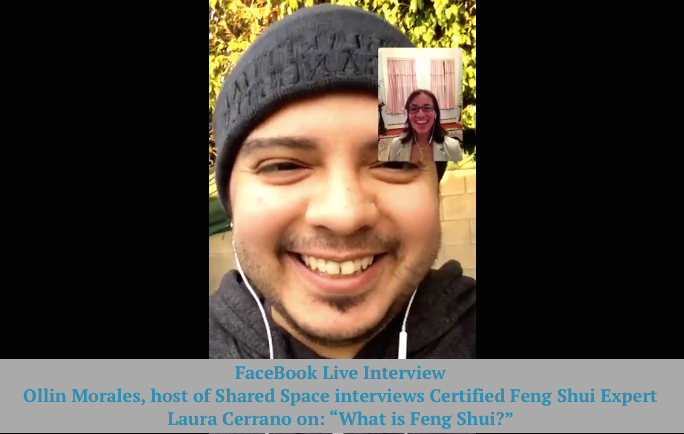 new york feng shui expert consultant laura cerrano does facebook live interview with ollin morales .png