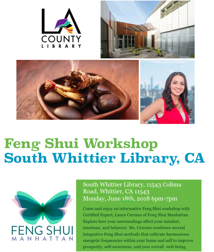 south whittier library california feng shui workshop with laura cerrano.png