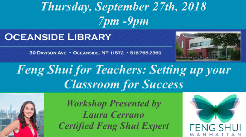 Oceanside New York Library feng shui workshop by laura cerrano.png