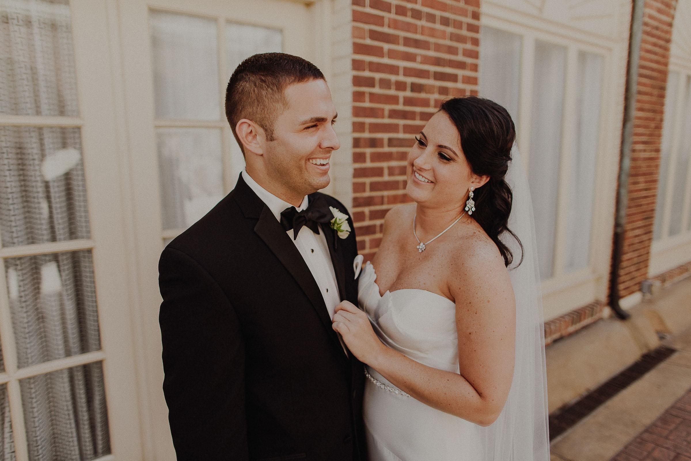 magnolia hotel wedding