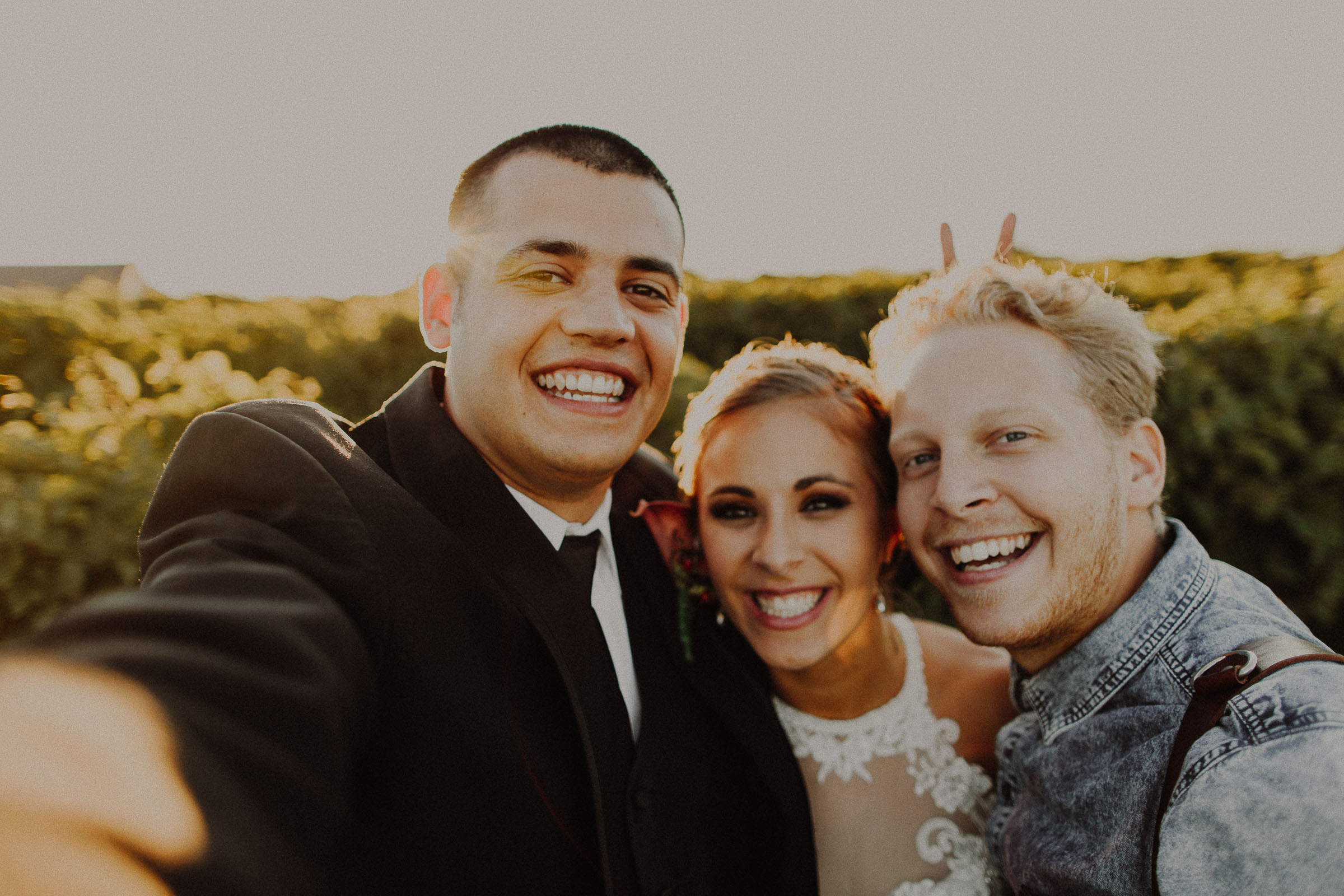 bella terre wedding