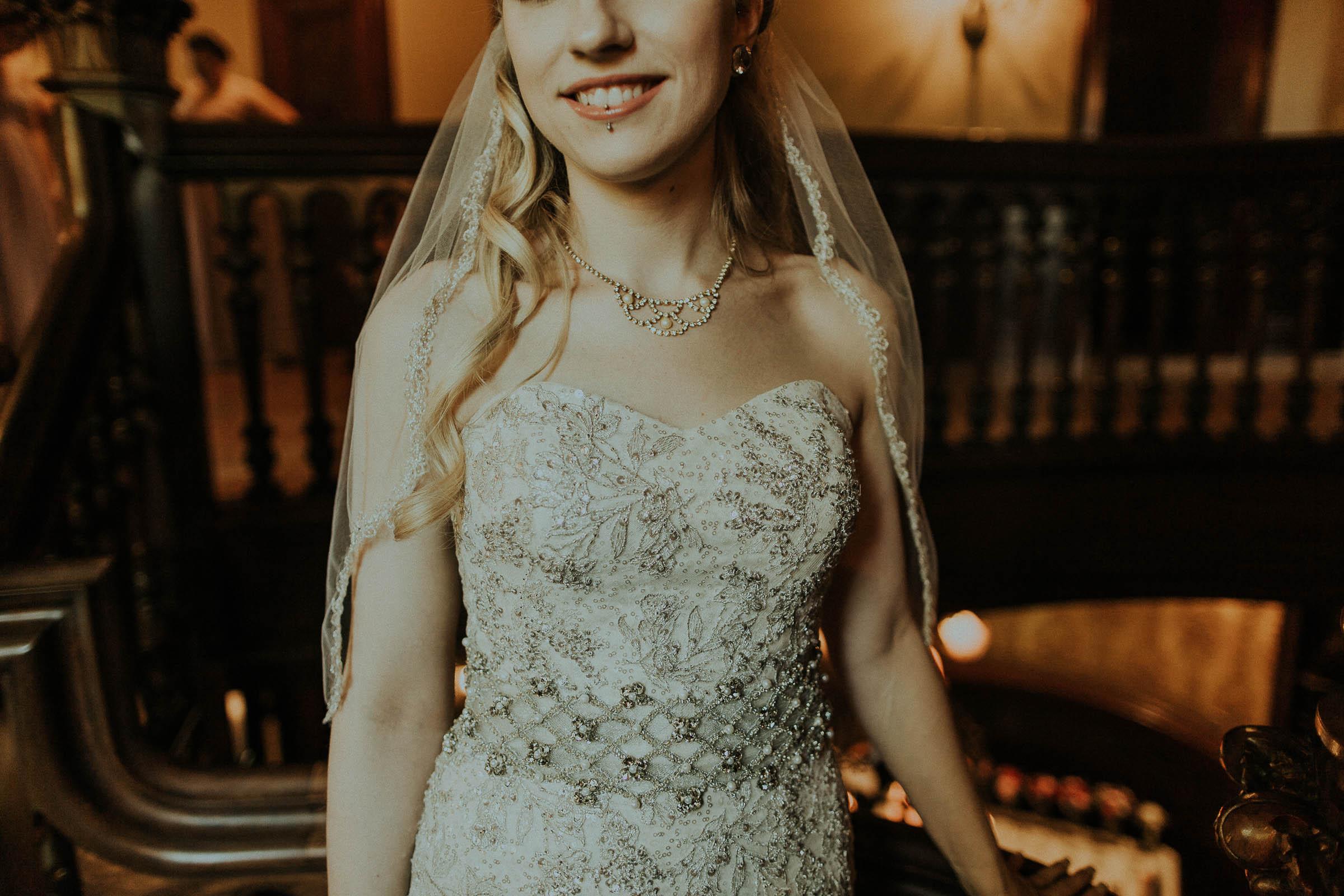 joslyn castle wedding