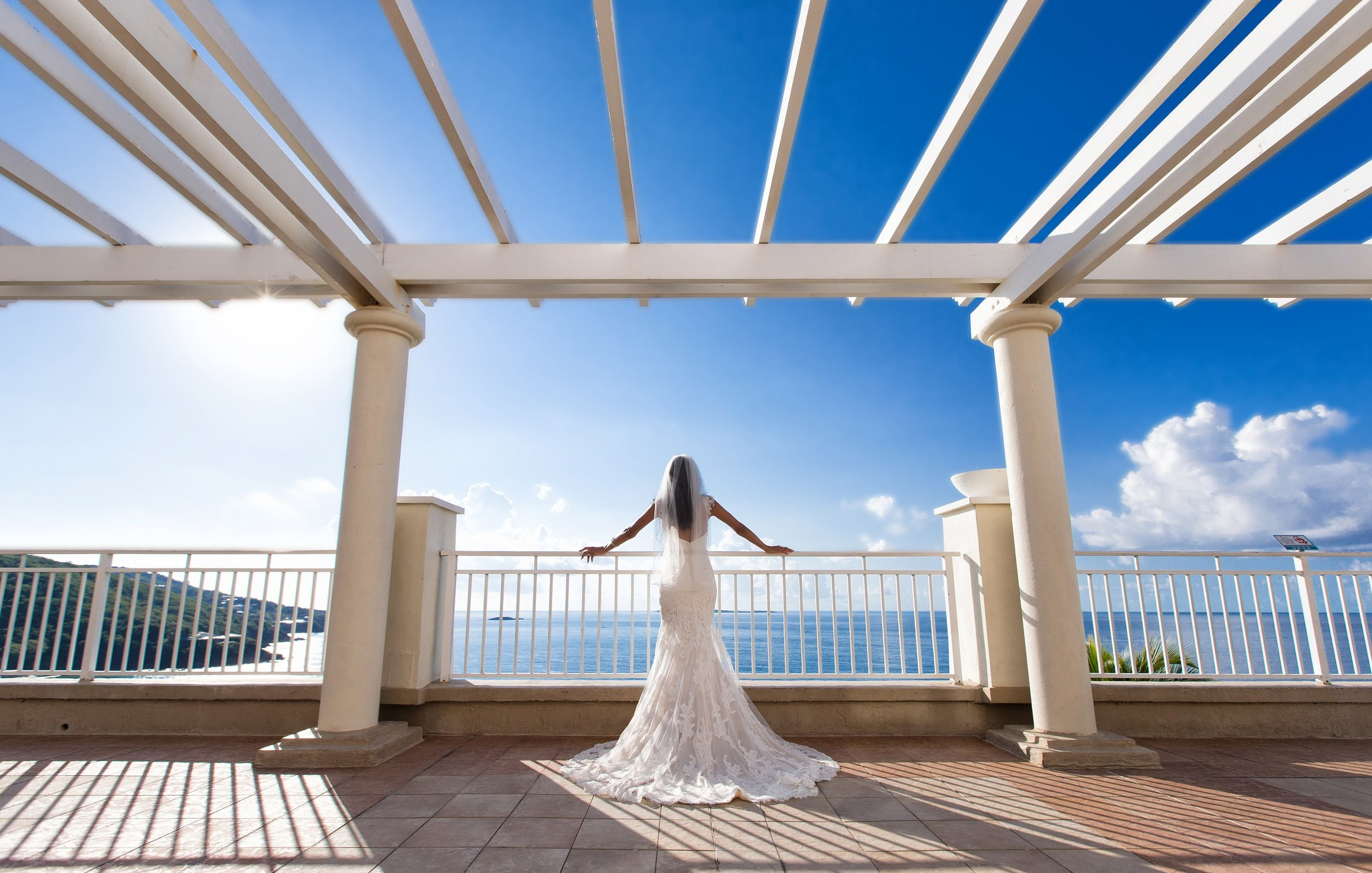 WEDDINGS WITH A VIEW   WE COVER EVERY ANGLE   GALLERY