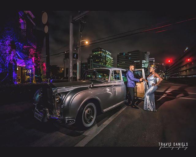 #moonlight by @travisdanielsphotography #quality is 🔑 #bride #groom #wedding #luxury #luxuryweddings