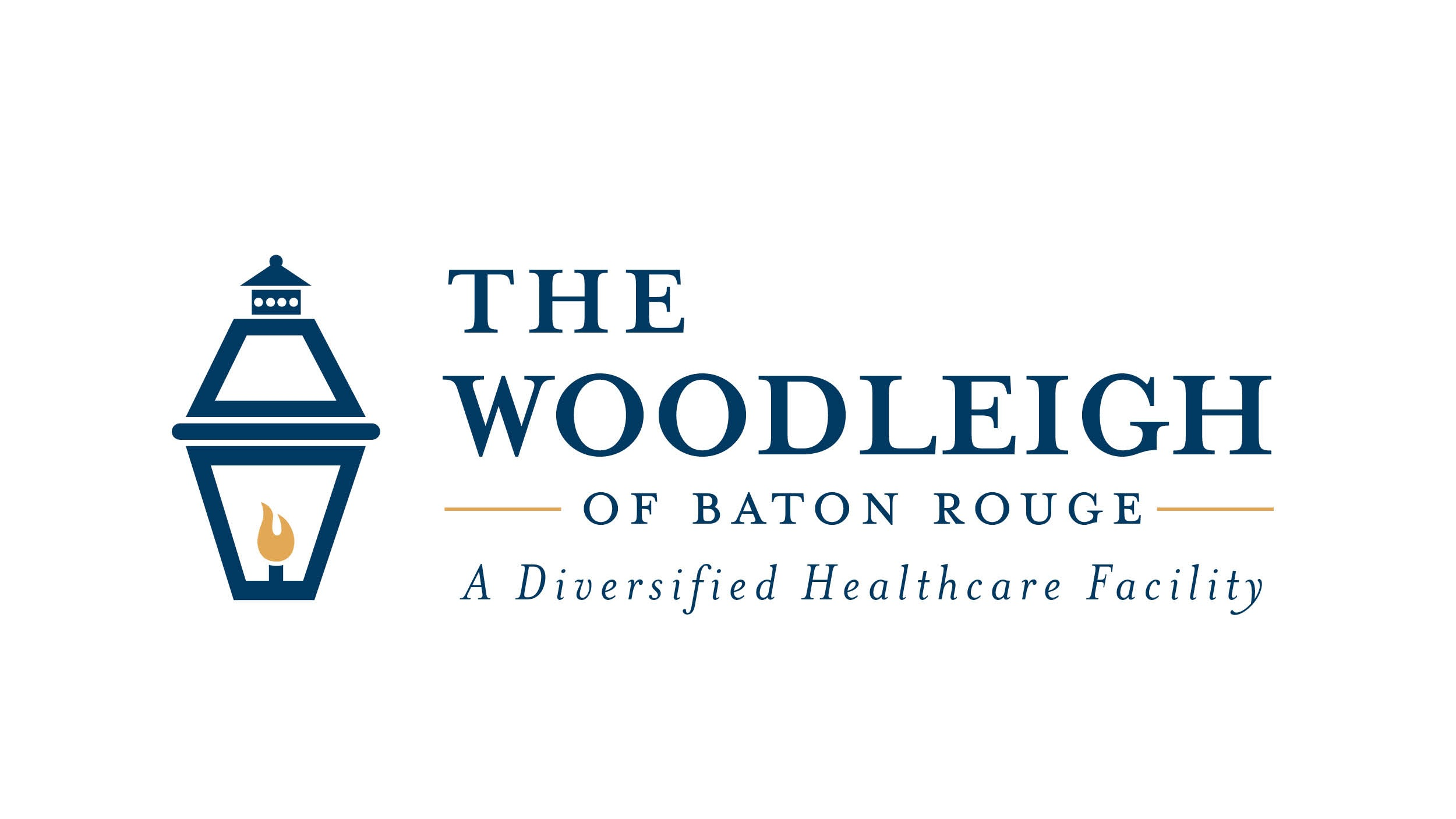 The Woodleigh Logo