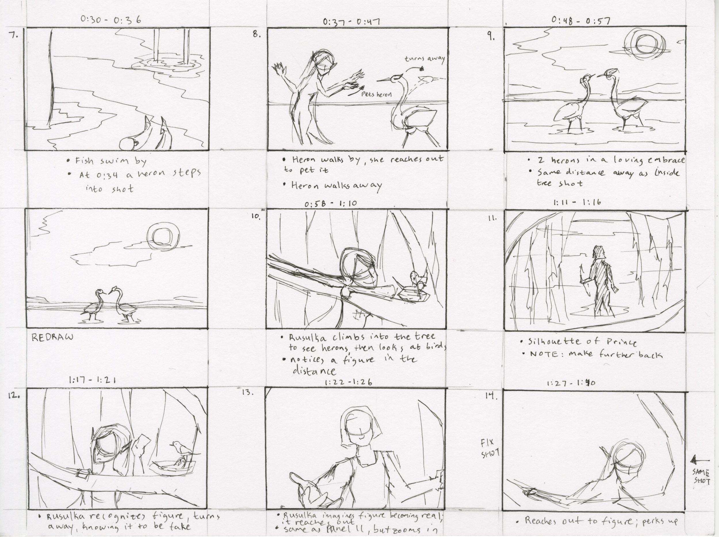 Eric's Storyboard Version 1