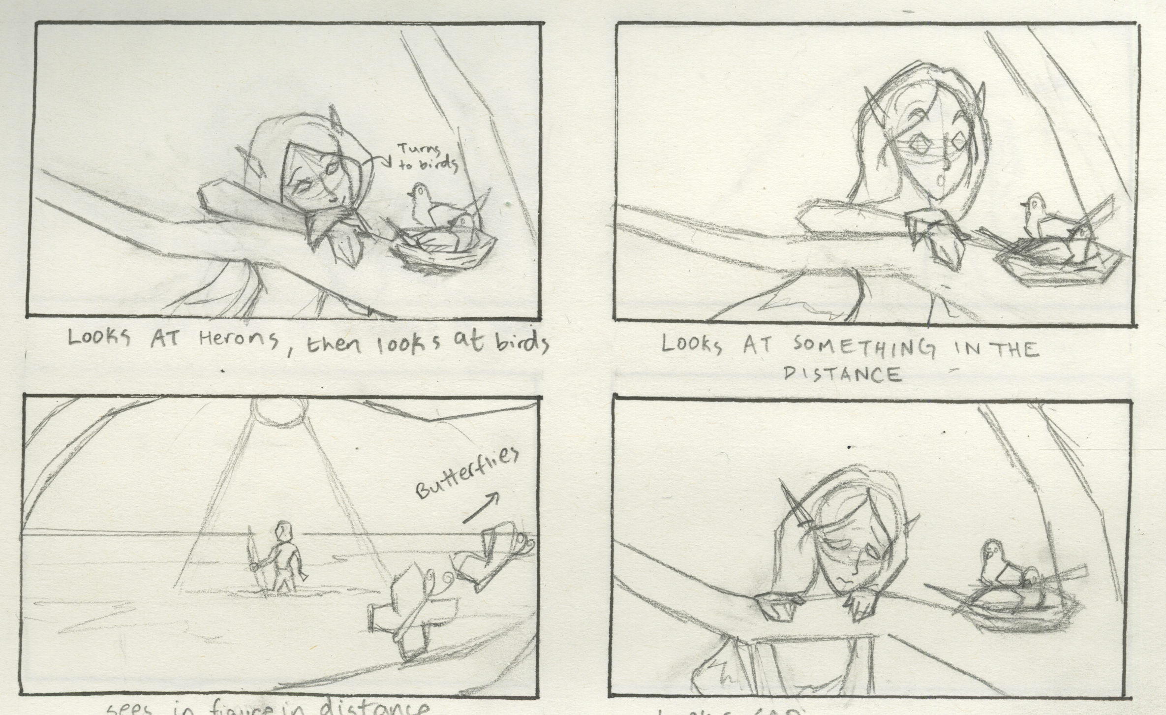 Eric's Storyboard Revisions