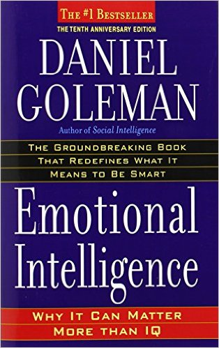 Emotional Intelligence - Why It Can Matter More Than IQ
