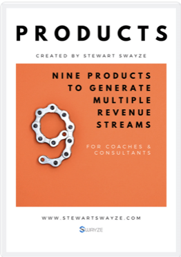 How to Create Multiple Revenue Streams for Your Coaching Business