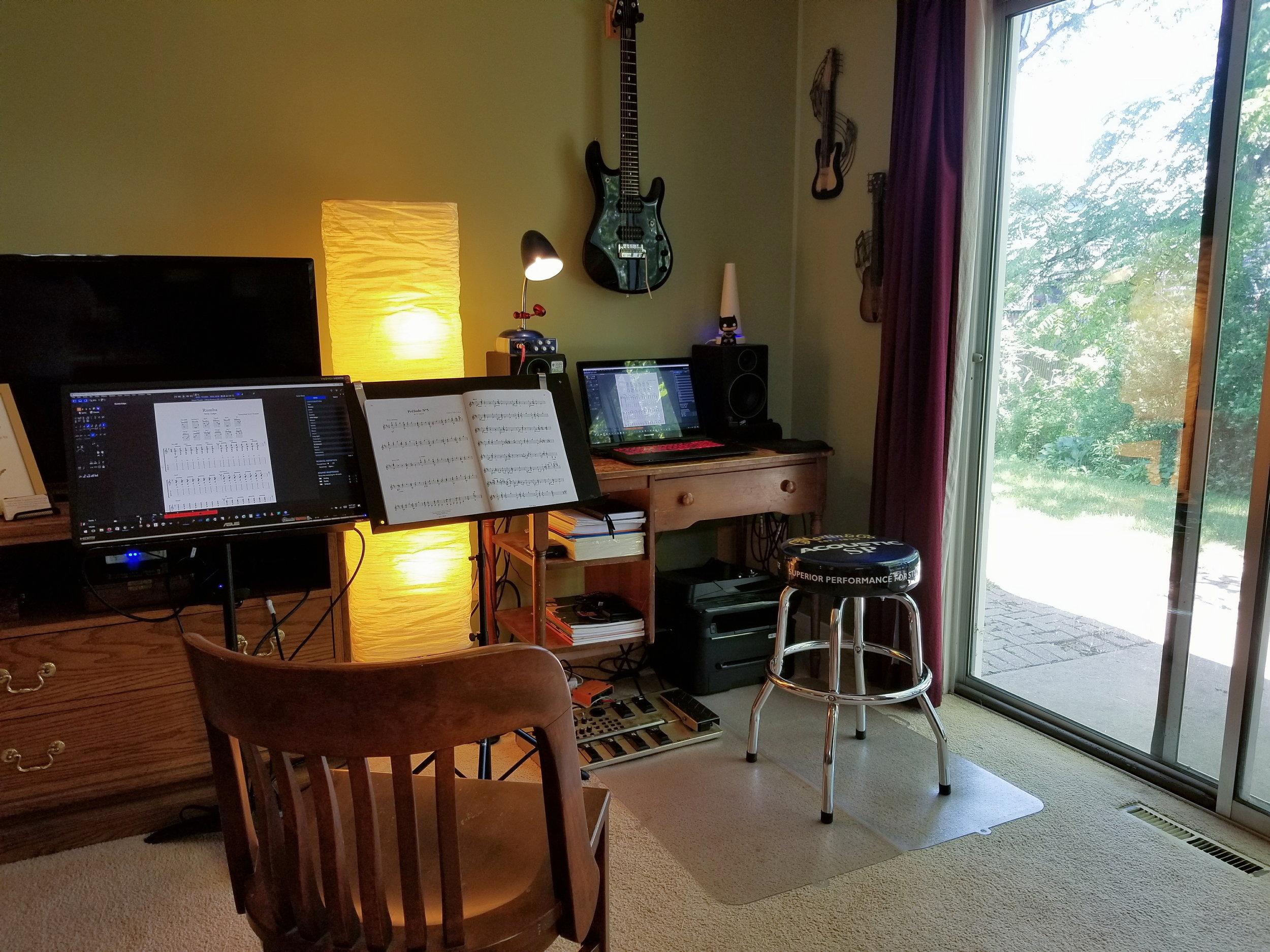 Gurnee Guitar Lessons | Gurnee Guitar Academy