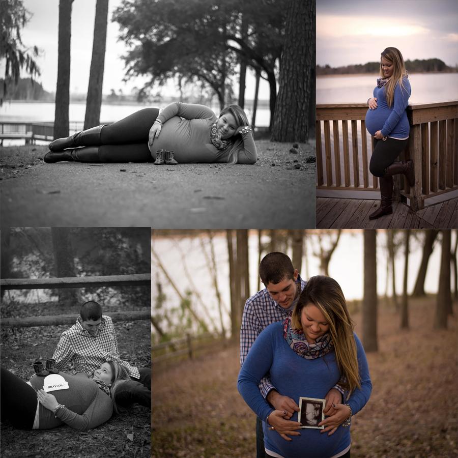 maternity session ultrasound