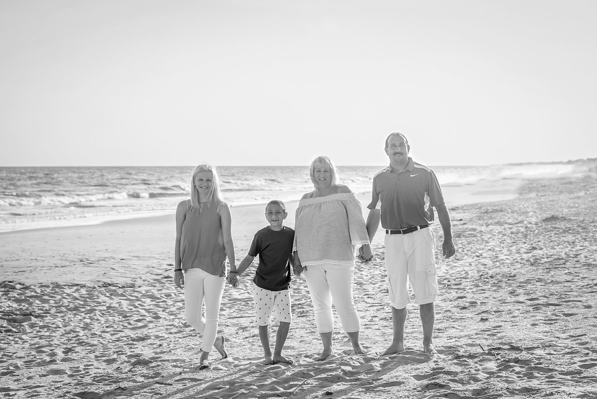 oak island nc family photographer