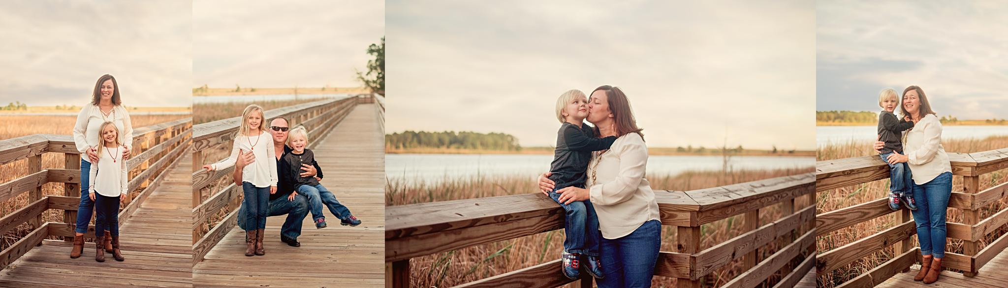 wilmington nc family photos