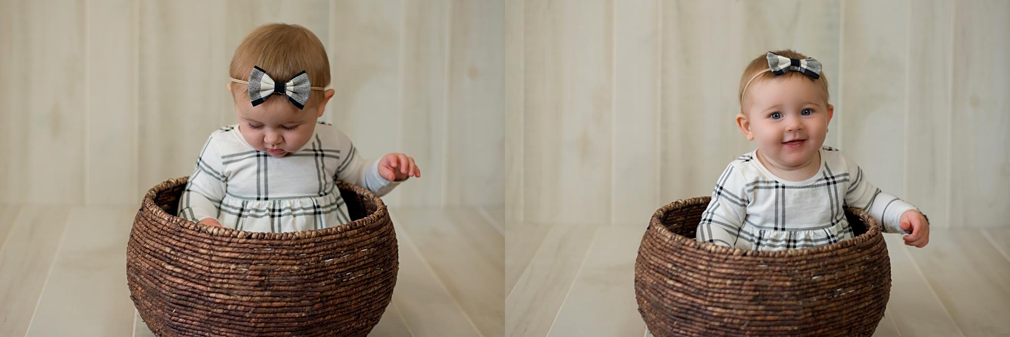 leland nc baby photographer
