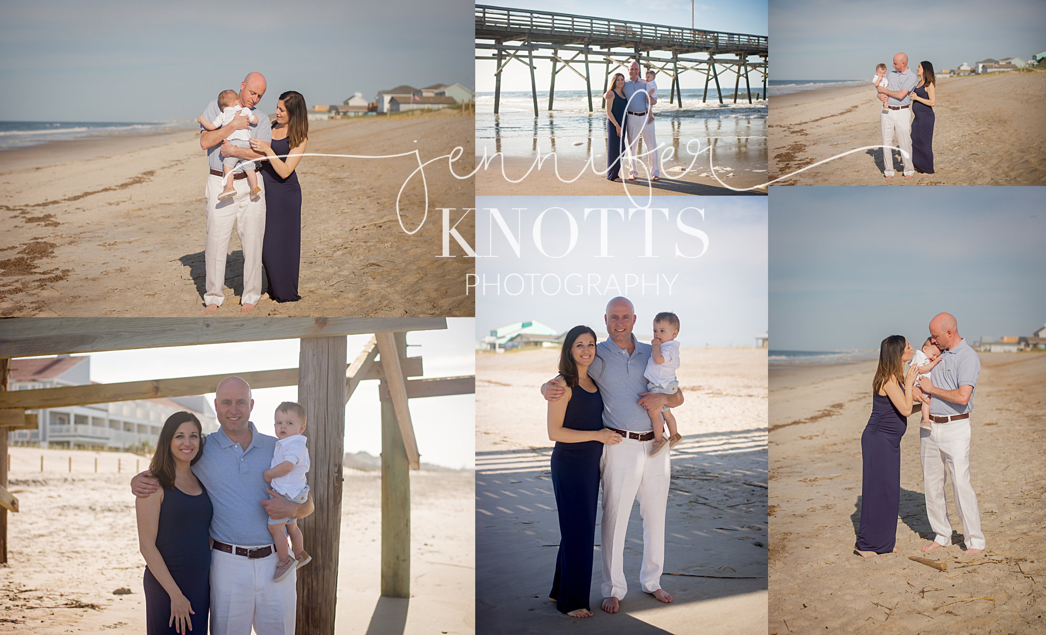 oak island nc photographer