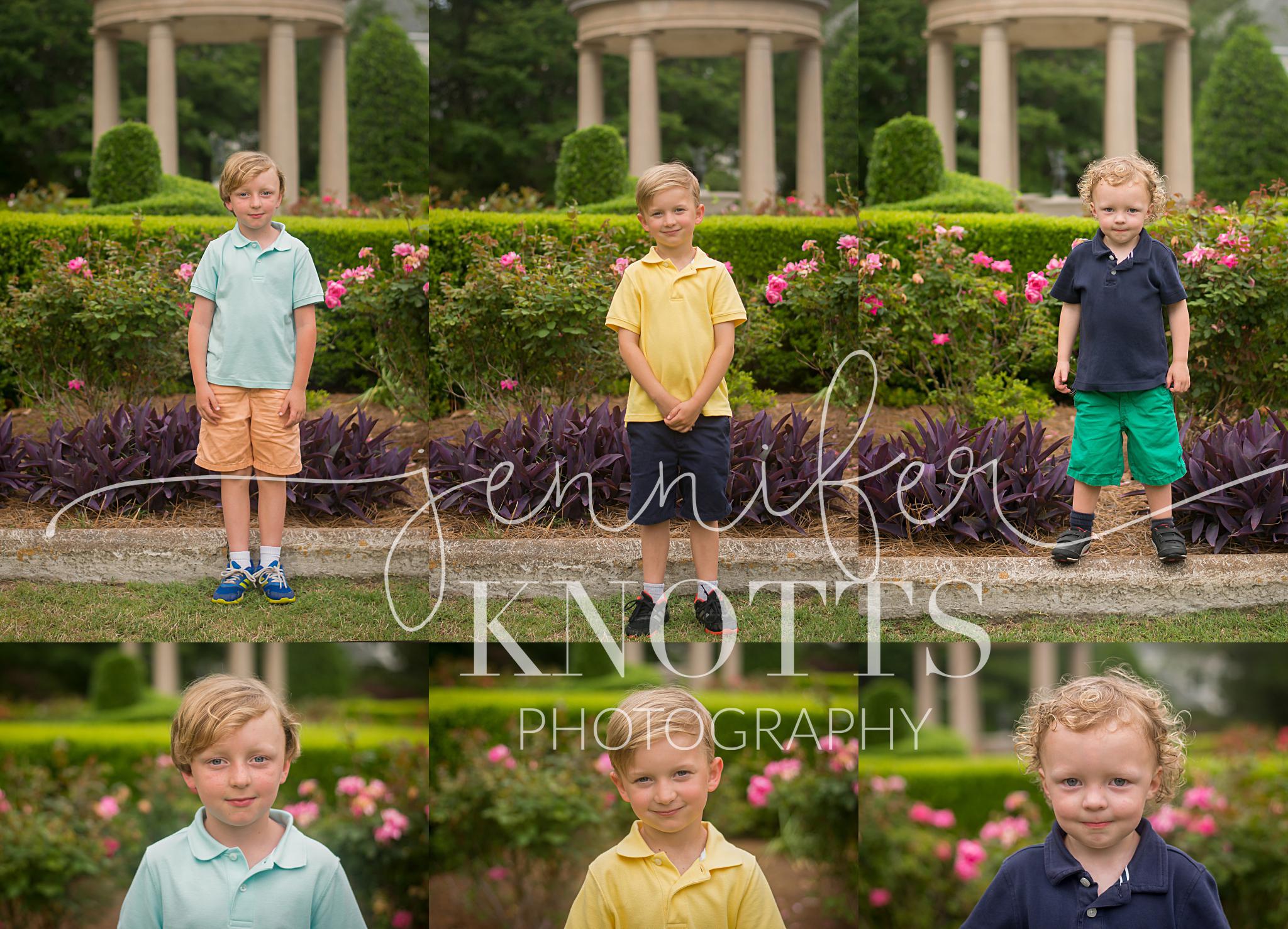 children portraits wilmington nc