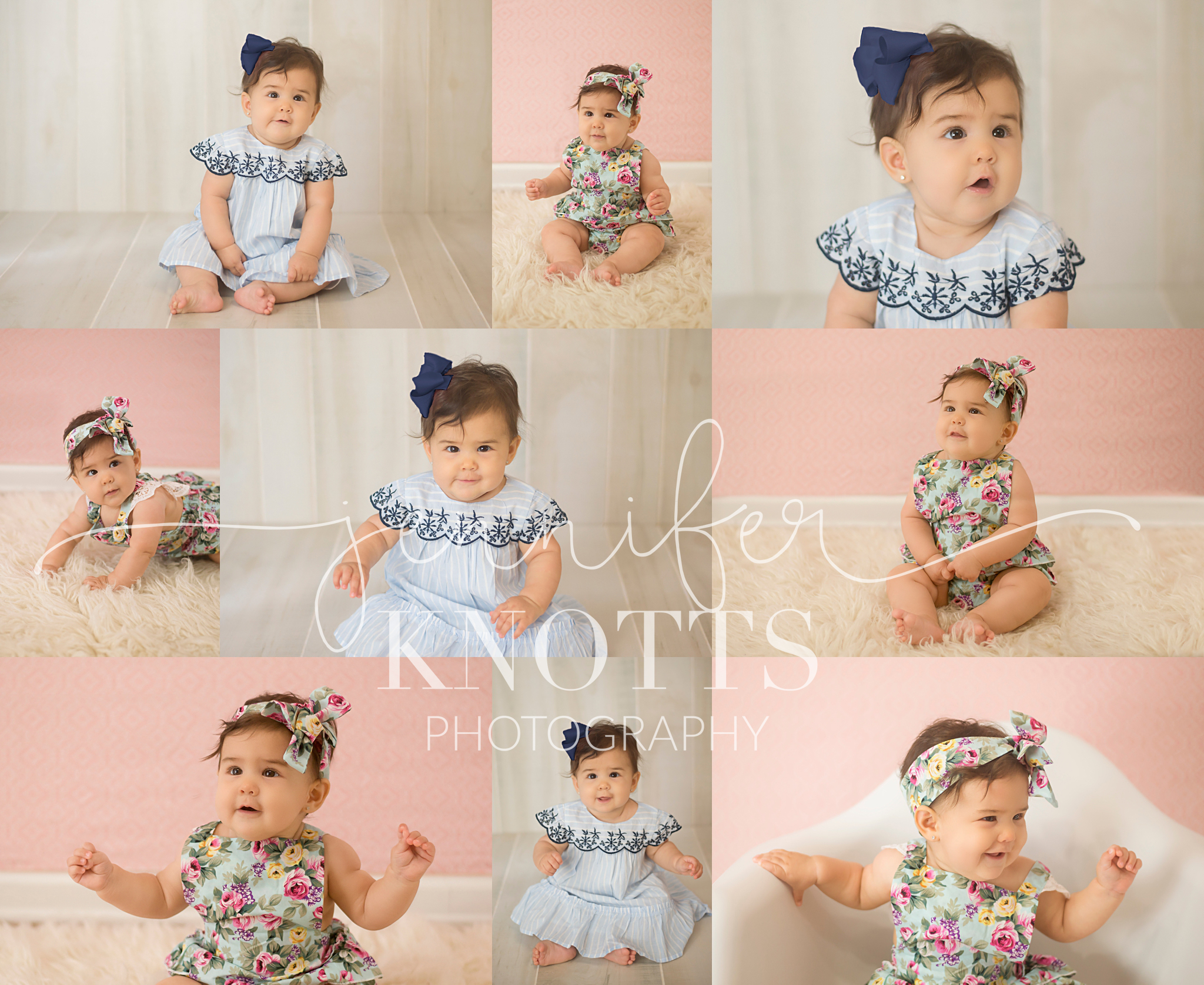 wilmington baby photography