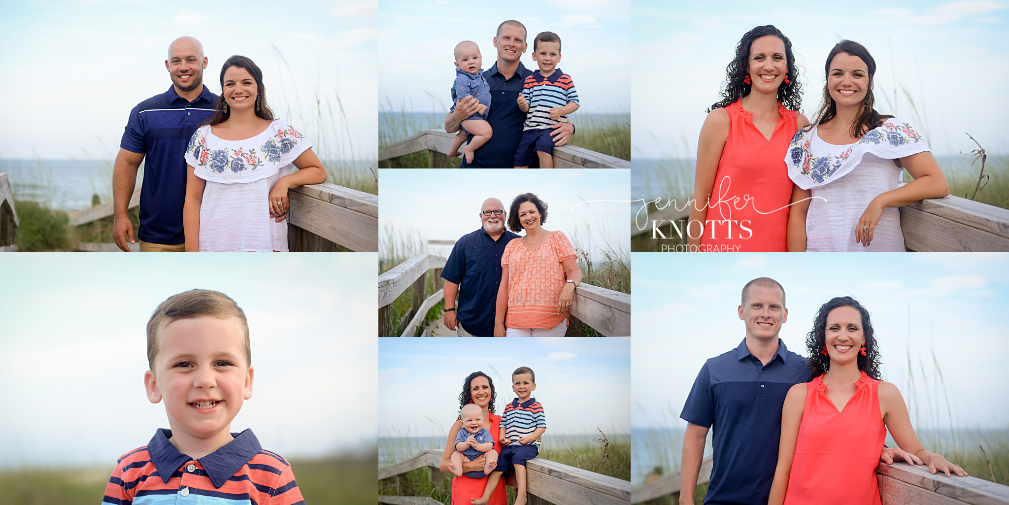 family photographer wilmington nc