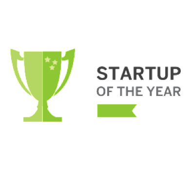 - We were nominated as Top 100 Startups of the Year in 2018 by Tech Co.