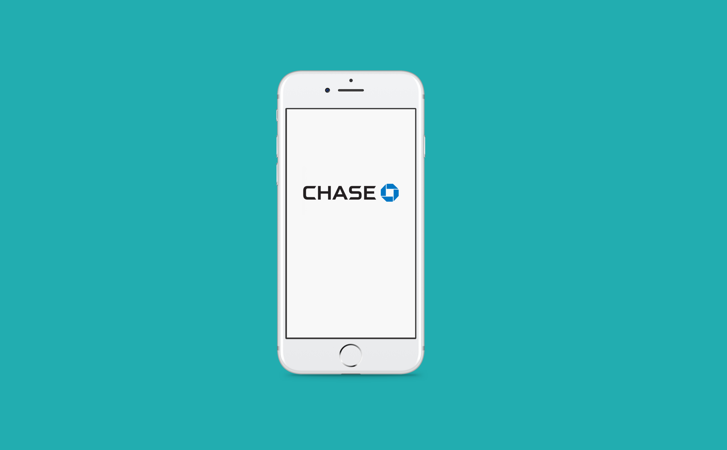 Chase Mobile App — Sophie Kwok