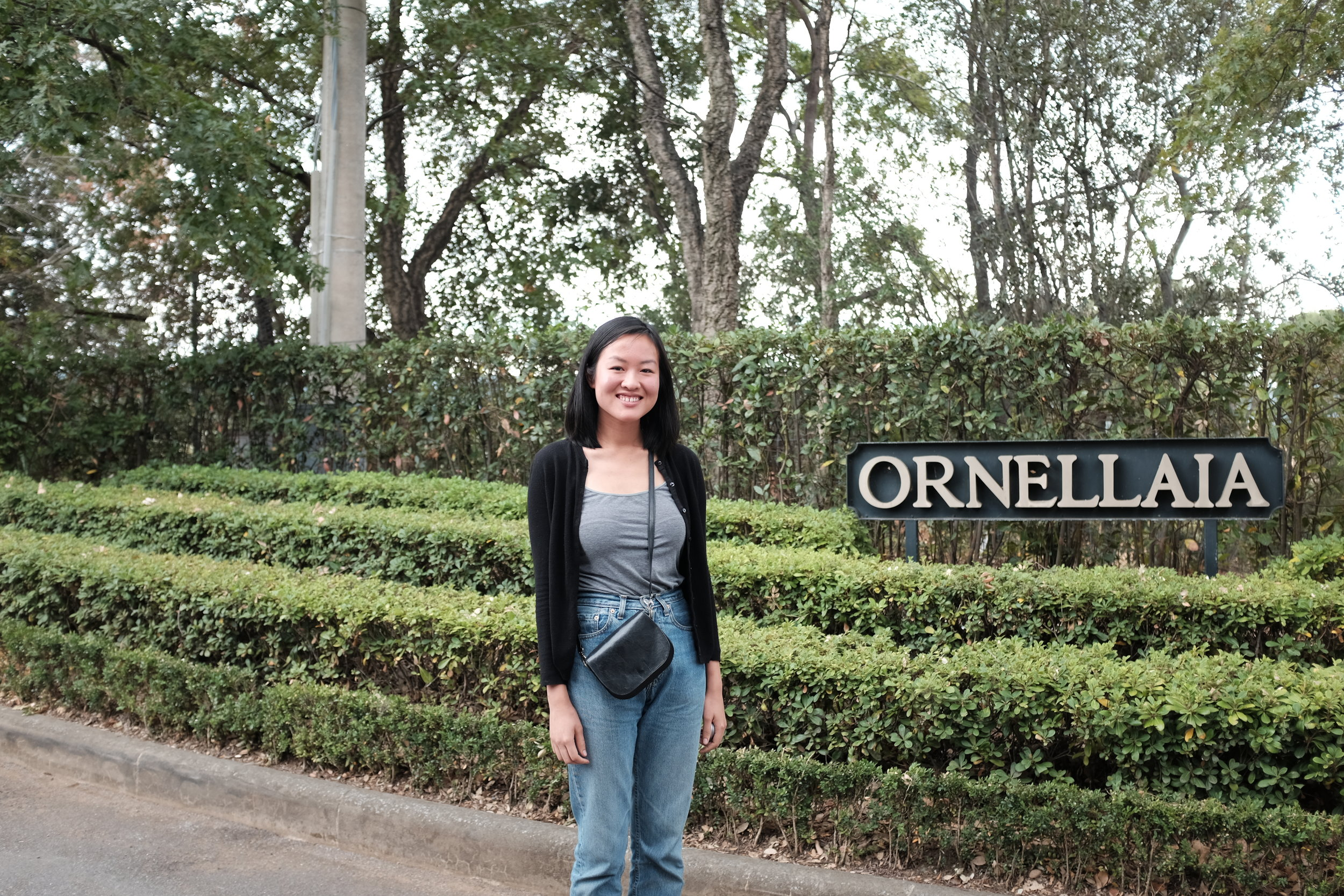 Orenellaia visit, September 2015.